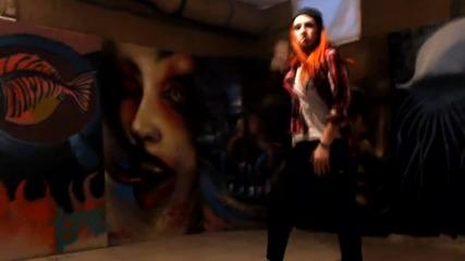 S.d. crew | the Center - Iggy Azalea feat. T.i. - Murda Bizness | Хореография на Kay Light