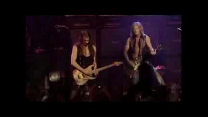 Whitesnake - Here I Go Again Live 2004