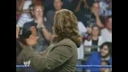SD 06.08.07 Cutting Edge - Mr. McMahon