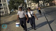 Communist Government Battles Public Anger With Reform and Rebuilding in Tense Eastern Cuba