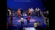 К - 1  Алексей Игнашов  Червения Скорпион vs Schilt