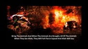 Islamic Prophecies About The Fire Of Hell