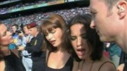 The Corrs - Farcical Football (Extra) (Оfficial video)