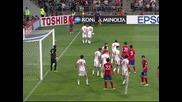 Иран победи Южна Корея с 1:0, и двата тима се класираха за Световното първенство
