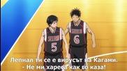 [easternspirit] Kuroko's Basketball 3 - 21 bg