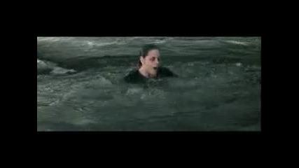 Bella and Edward ~ Never alone ~ Prevod ~