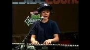Едно много добро изпълнение на Justin Bieber - Where are you now