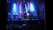 Tropico Band - Trag karmina - (Live) - (Leskovac 04.09.2008.)