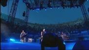 Metallica - Blackened Live Nimes 2009 Hd (превод)