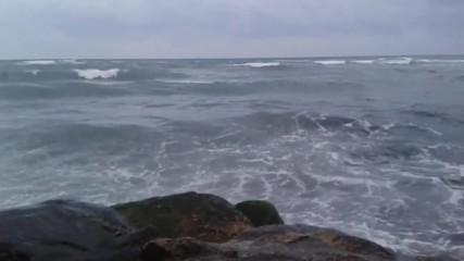 Есен Черно Море Варна - Autumn Black Sea Varna Bulgaria