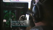 Ловци на урагани - Последният полет на Айрийн