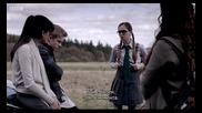 Wolfblood Series 3 Episode 9/ Улфблъд Сезон 3 Епизод 9 (bg Subs)