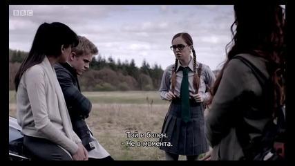 Wolfblood Series 3 Episode 9/ Улфблъд Сезон 3 Епизод 9 (bg Subs)
