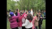 Веселба в зоопарка