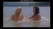 Български актриси участват в гола сцена в американски филм