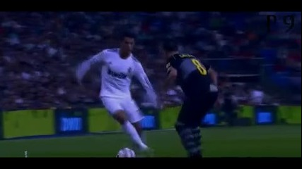 Cristiano Ronaldo - Simply the Best 2010 - 2011 [ Hd ]