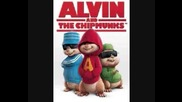Alvin and Chipmunks- Yeah! by Usher, Lil Jon, and Ludacris