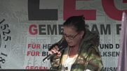 Germany: Tensions flare as PEGIDA and Antifa face off in Leipzig