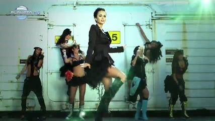 Мария - Още три Официално Видео 2011 + Текст
