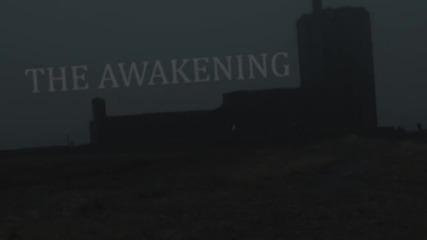 Terawrizt - The Awakening