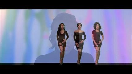 J-doe ft. Sevyn Streeter & Busta Rhymes - Theme Song (official 2o15)