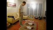 Невероятни бебчета танцуват