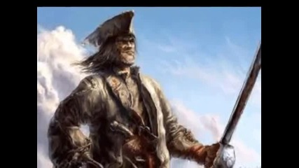 My favorite pirate Yo Ho Ho And A Bottle Of Rum.wmv