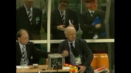 Южна Корея-италия златен гол 2002 world cup