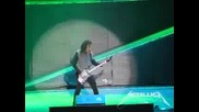 Metallica - The Day That Never Comes ( Live 22 August 2008)