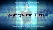 Enceladus - Wings of Time (2015 power_speed metal)