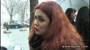 Протест за включване на булозна епидермолиза в Наредба 38 на Мз