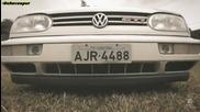 Vw Golf 3 Gti с джанти Bbs Rs17