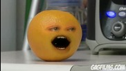 досаден портокал 5
