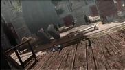 Assassins Creed: Brotherhood - Launch trailer
