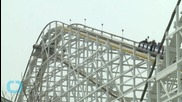 Wanted: Rollercoaster Tester With Strong Stomach