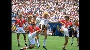България - Световно първенство по футбол 1994г.