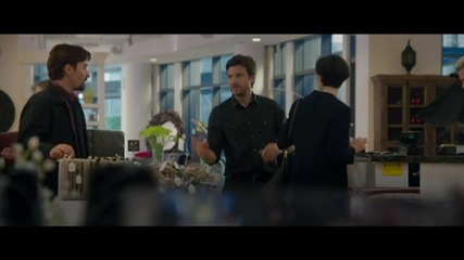 Jason Bateman Meets His Past In 'The Gift' Clip
