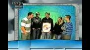 Crazy Videos 15.04.2007 - Interviu