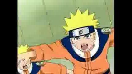 Neji vs Naruto (nai - dobroto ot bitkata)