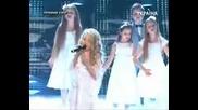 Nastia Petrik - Hallelujah
