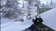 call of duty 2 moderen warfare act 3