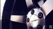 Subaru Brz Vossen 19'' Cv3 Concave Wheels Rims