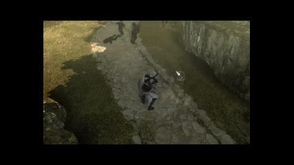 Lets Play Assassins Creed Brotherhood [part6]