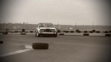 Drift Show - Bmw e30