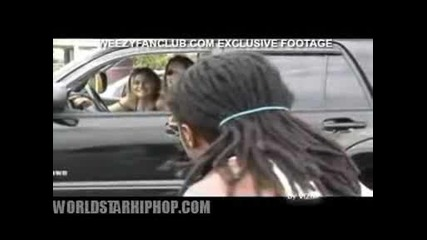 Lil Wayne Exclusive.avi