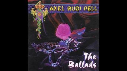 Axel Rudi Pell - You Want Love