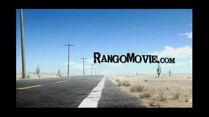 Rango | Movie Trailer Hq
