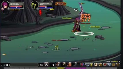 =aqw= Warlic Quest!