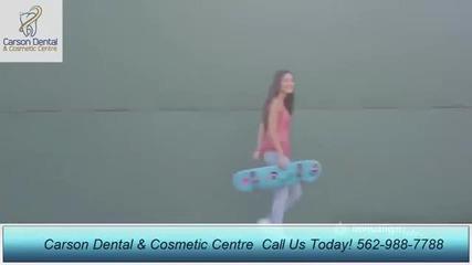 Invisalign Teen Testimonial Long Beach Ca Carson Dental and Cosmetic Centre