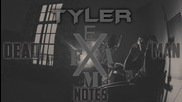 Nycha - Dead Man Notes (ярмак - Сердце Пацана Bg Cover)